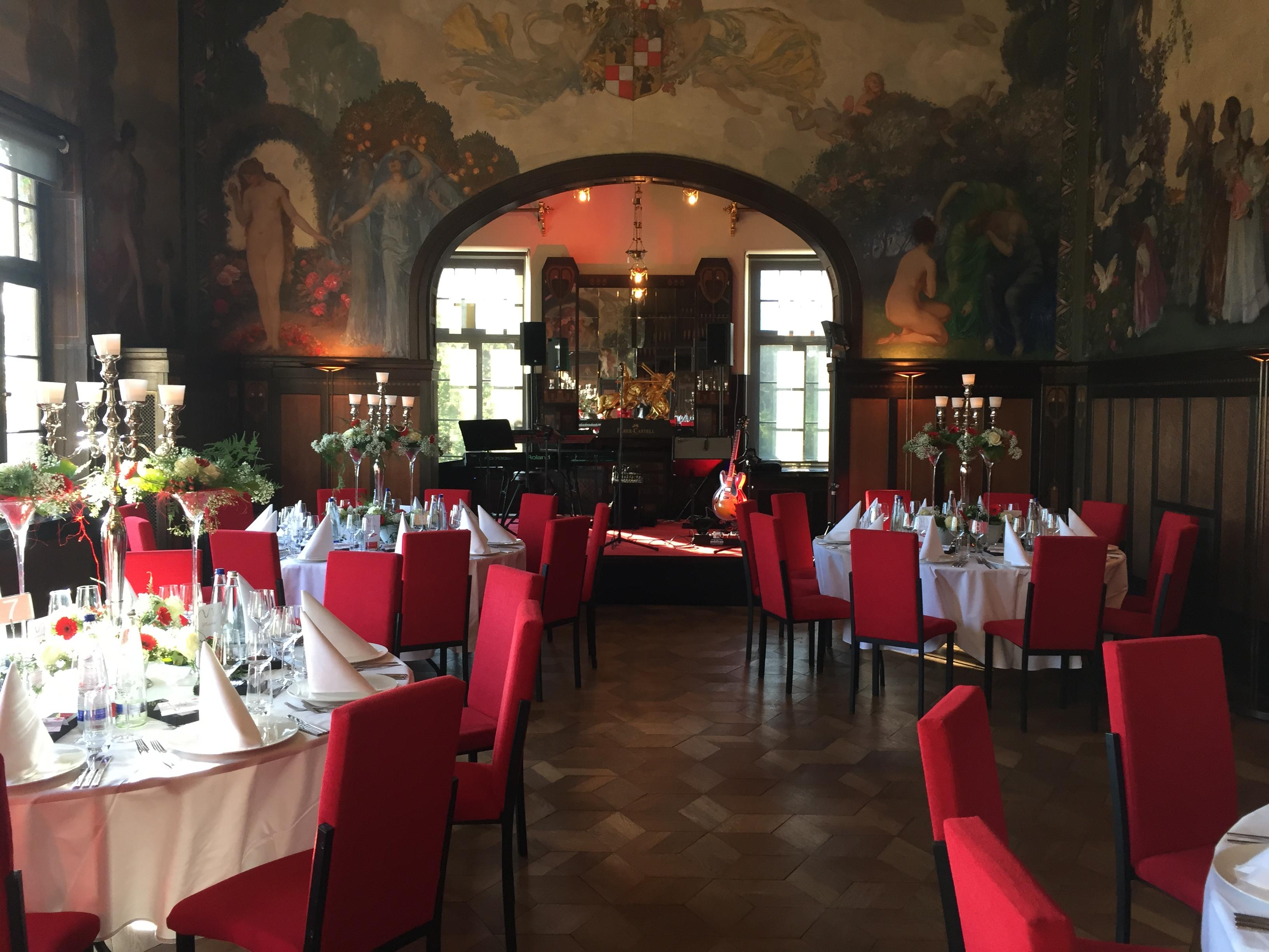 Jazz und Lounge Musik in Nürnberg