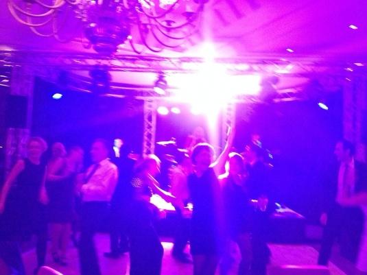 Livemusik Band 50er Geburtstag