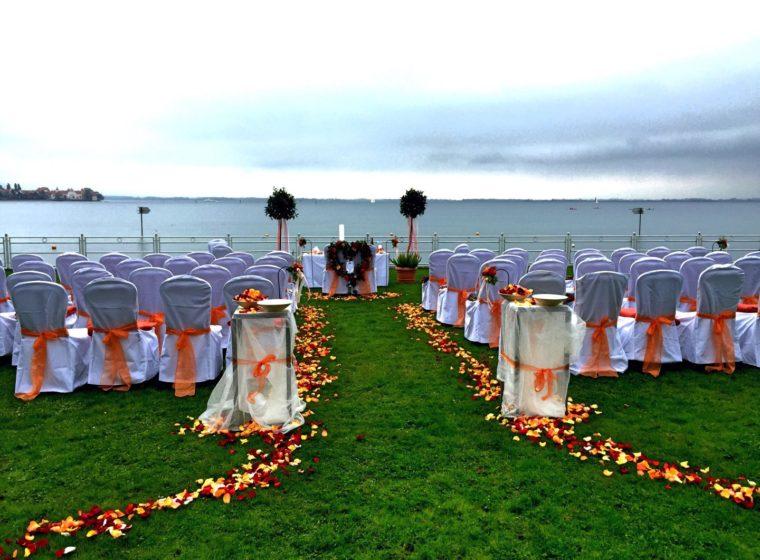 Band-Musik-Hochzeit