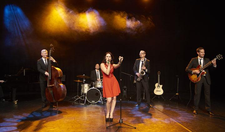 Band Nuernberg