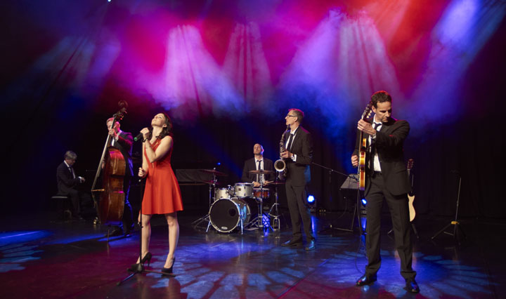 Band Frankfurt