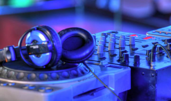DJ Hochzeitsband