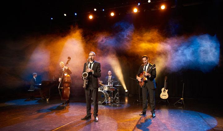 Jazzband Frankfurt