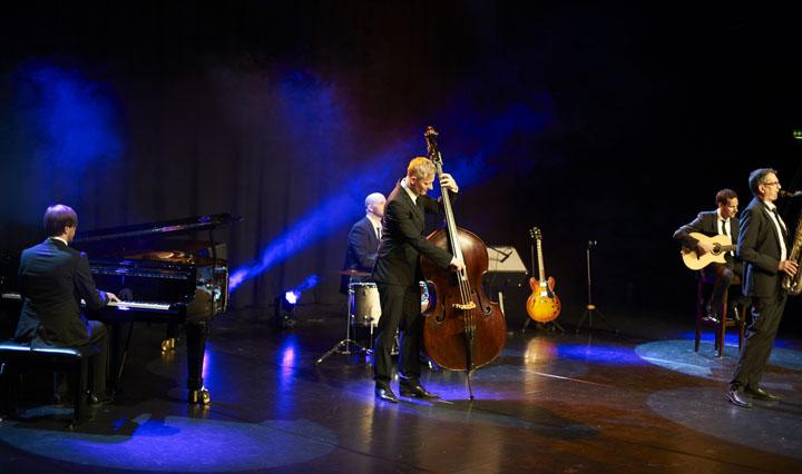 Jazzband Hochzeit