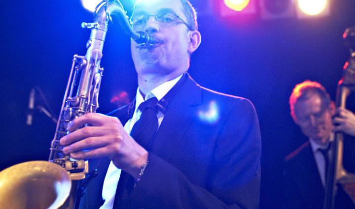 Jazzband Muenchen