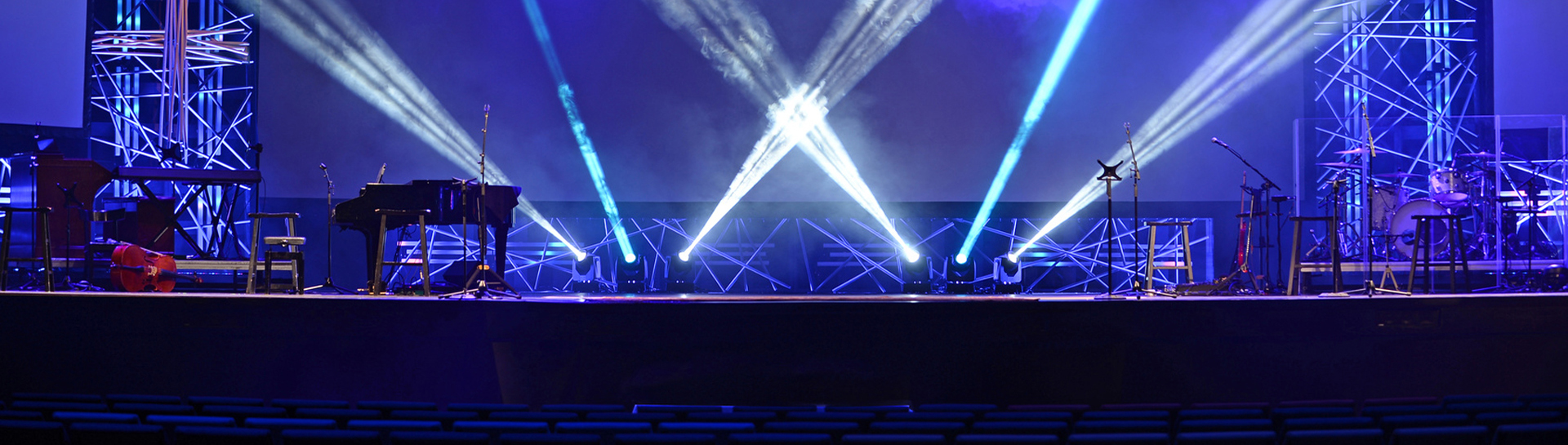 Referenzen-Liveband