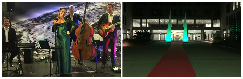 Nuernberg Band Livemusik
