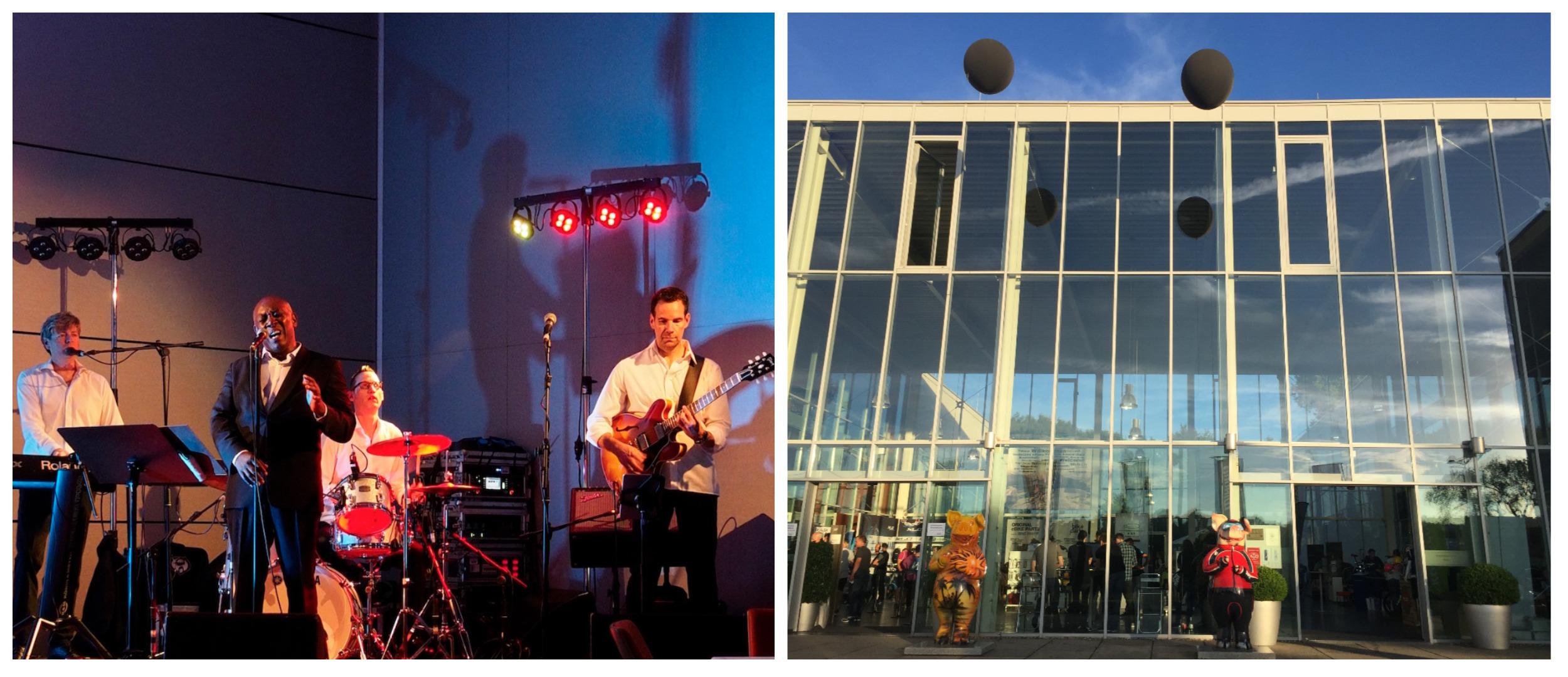 Liveband-Schweinfurt