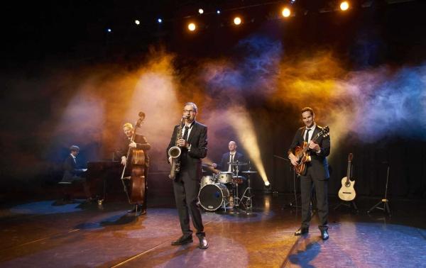 4attheclub_Jazzband1_kl