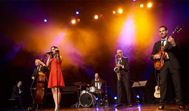 Band Bayreuth