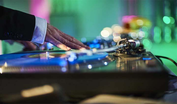 Band DJ Starnberg