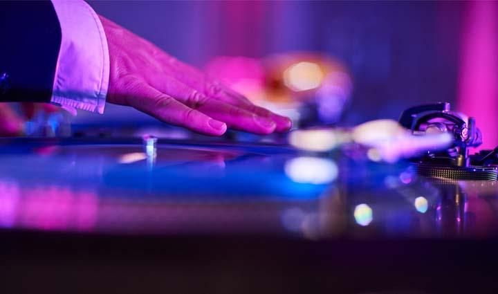 Band DJ Tegernsee