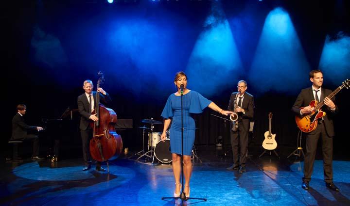 Band Mannheim