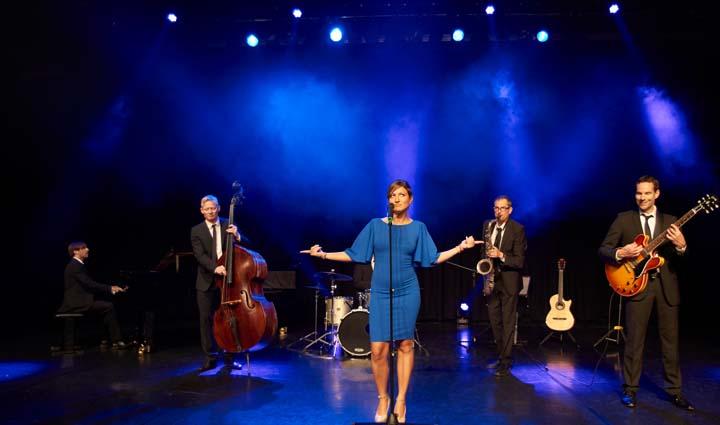 Band Tegernsee