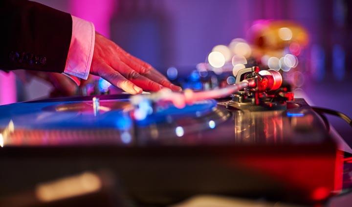 Band DJ München