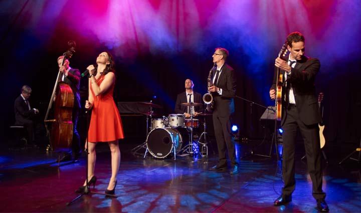 Gala Band Berlin