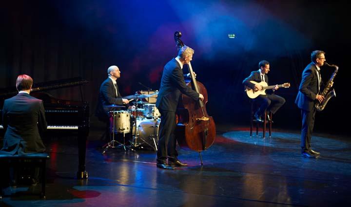 Jazzband Baden-Württemberg