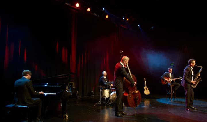 Jazzband Bamberg
