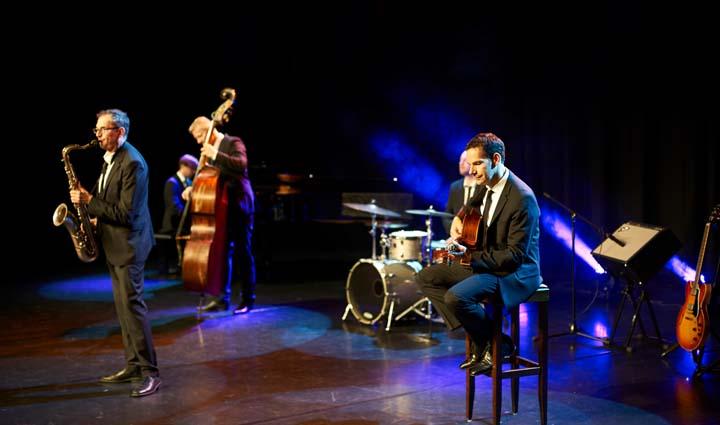 Jazzband Bayern