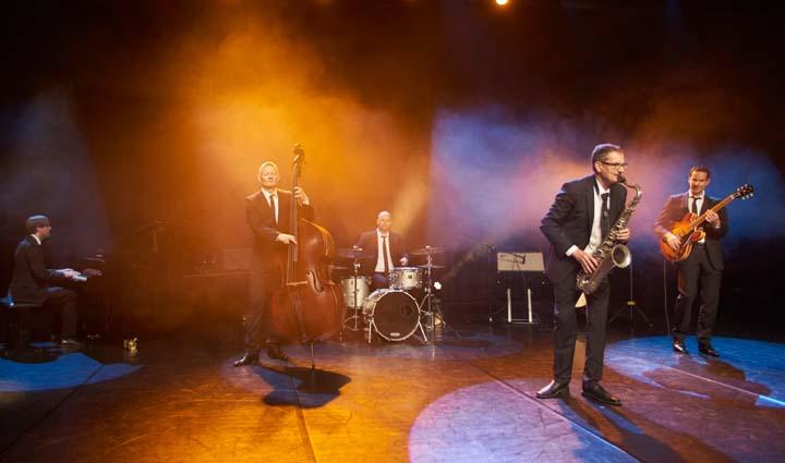 Jazzband Bonn