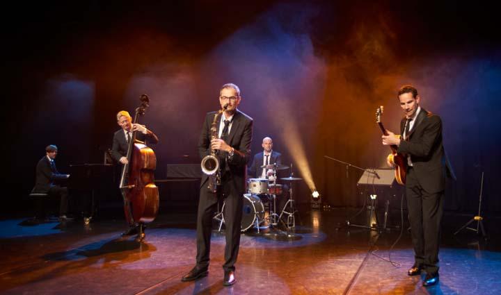 Jazzband Dresden