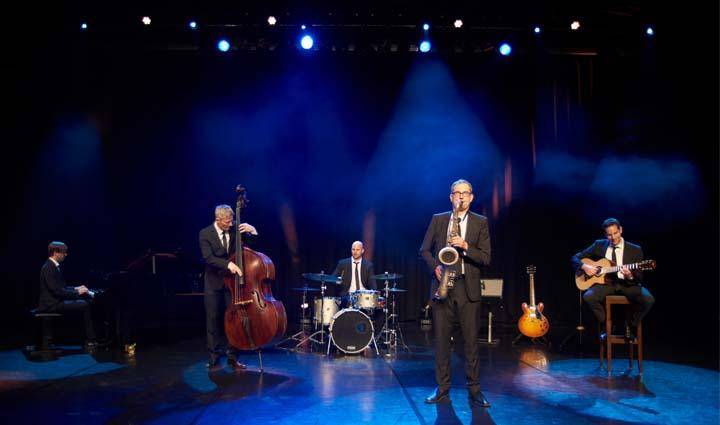 Jazzband Heidelberg