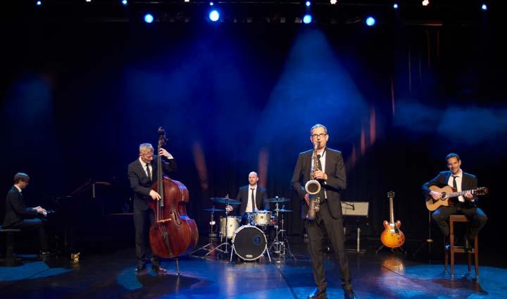 Jazzband Köln
