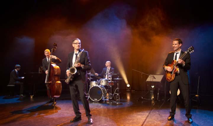 Jazzband Leipzig