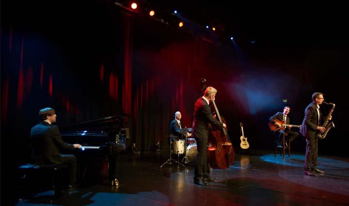 Jazzband Mannheim