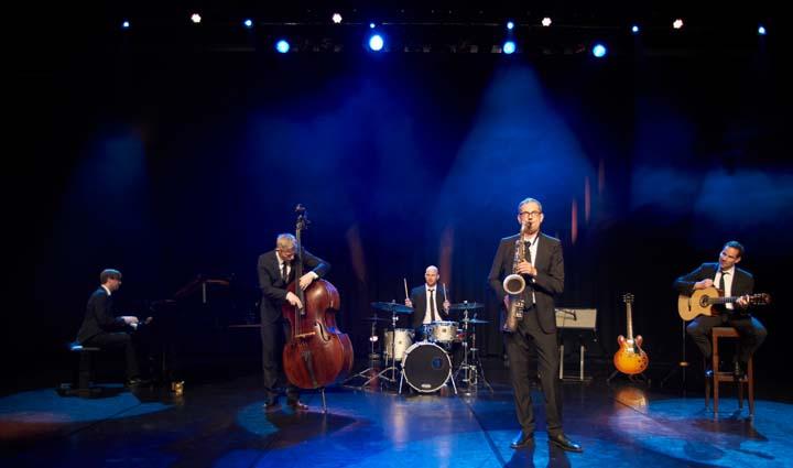 Jazzband Regensburg