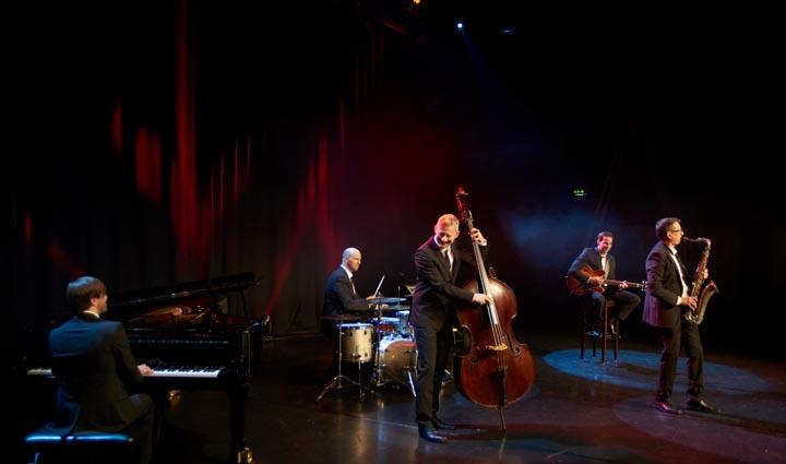 Jazzband Ulm