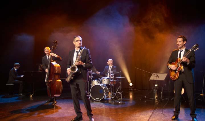 Jazzband Wiesbaden