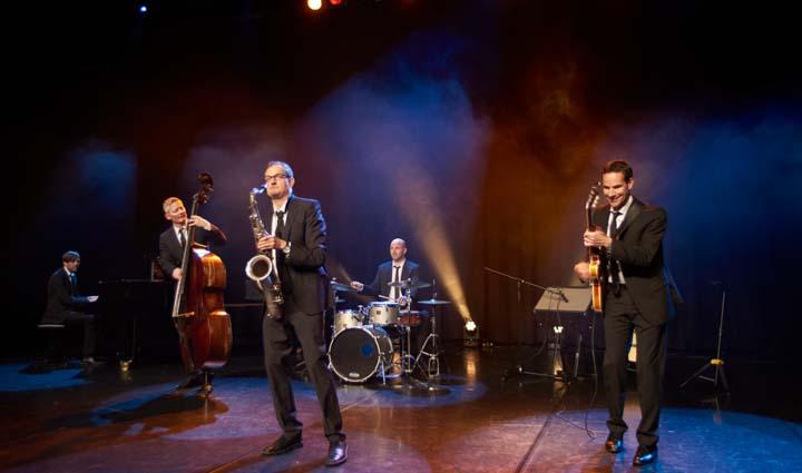 Jazzband Würzburg