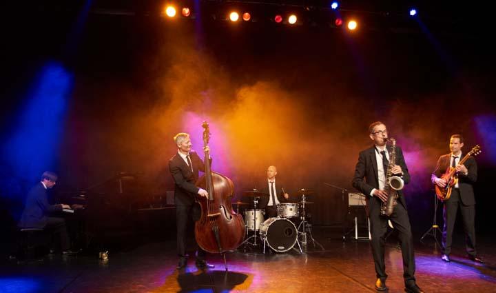 Jazzband Zürich