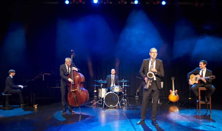 Jazzband Düsseldorf