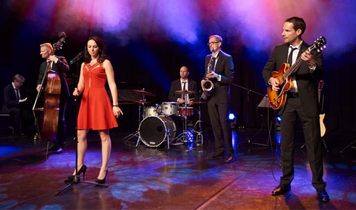 Live Band Bonn