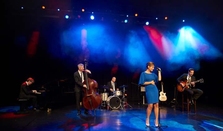 Liveband Augsburg