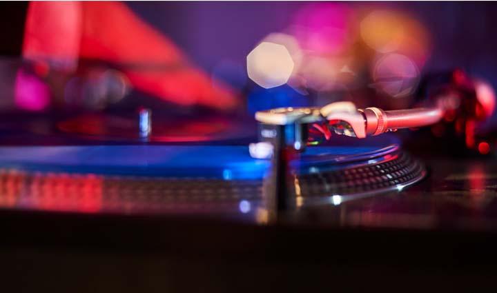 Liveband DJ Bayern