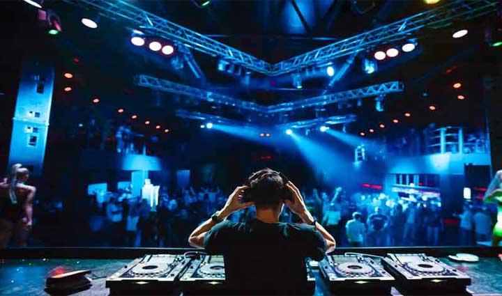 Liveband DJ Franken