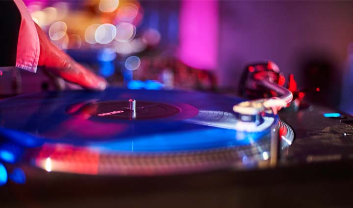 Liveband DJ Heidelberg