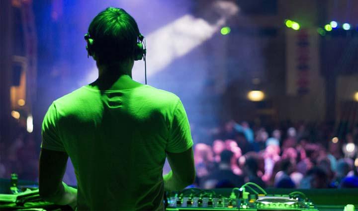 Liveband DJ Hessen