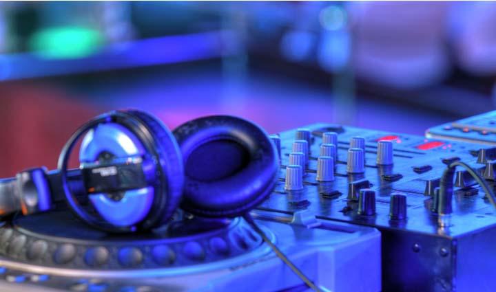 Liveband DJ Salzburg