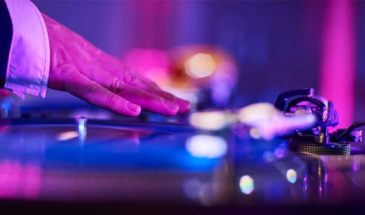 Liveband DJ Ulm