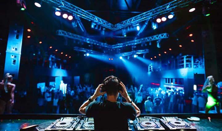 Liveband DJ Würzburg