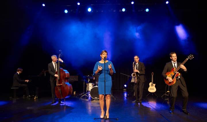 Musik-Band Ulm