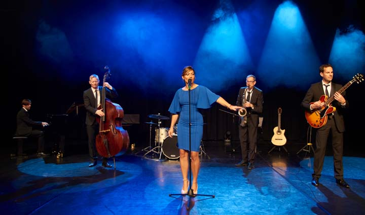 Musik-Band Wiesbaden