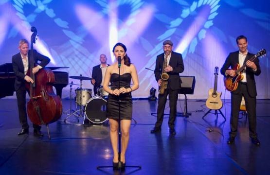 Band-Hochzeit-Franken