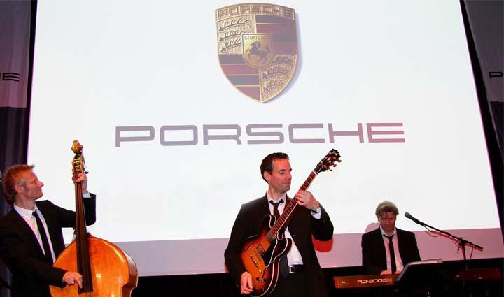 Event-Band Stuttgart