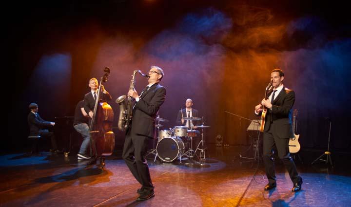 Jazzband Coburg