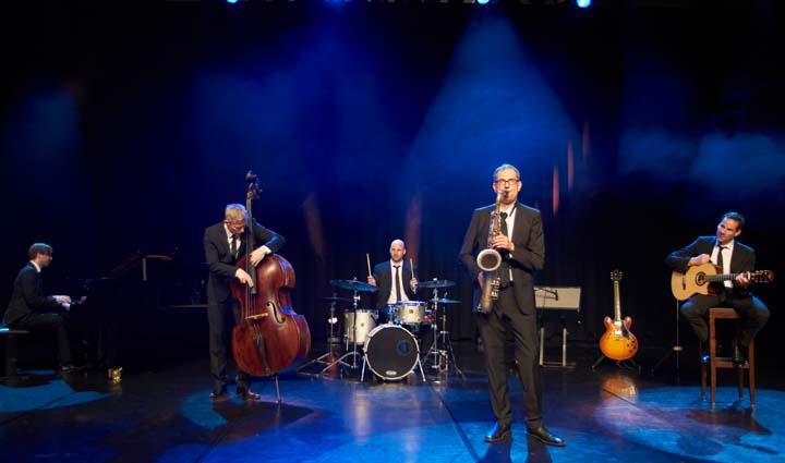 Jazzband Karlsruhe